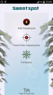 Sweetspot FREE - incl. Compass- screenshot thumbnail