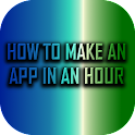 How to Make an App In an hour icon
