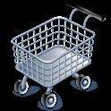GroceryList logo