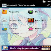 Vocaloid Diva Indonesia