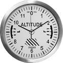 Altimeter Sights /GPS Altitude icon