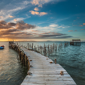 Carrasqueira by Pedro Carmona Santos - Landscapes Sunsets & Sunrises