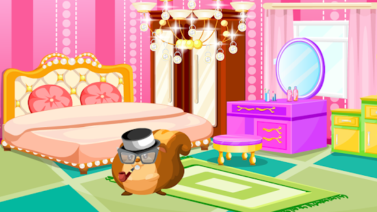 Princess Room Decoration- screenshot thumbnail