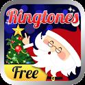 Free Christmas Ringtones logo