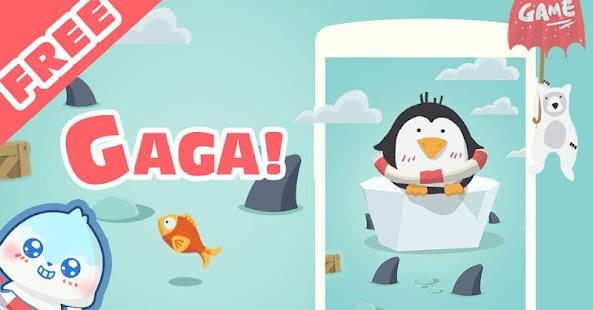 GAGA Game