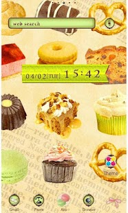 Sweetie Treats for [+]HOME- screenshot thumbnail