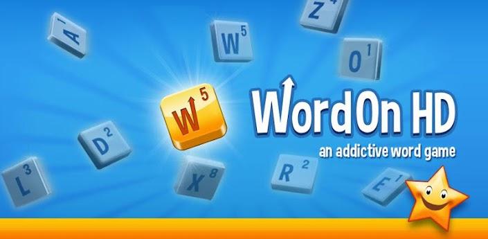 WordOn HD v1.2.0 Apk Game Download