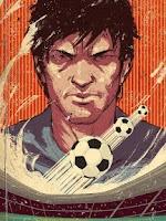 Screenshot of Football Sport Game: Soccer 15