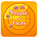 People+Faces►Chat-Flirt-Fun+++ icon