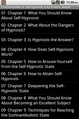 玩音樂App Practical Guide Self-Hypnosis免費 APP試玩