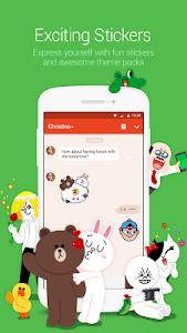 LINE: Free Calls & Messages v4.1.0