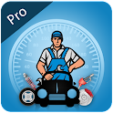 Car & Fleet Manager Pro icon