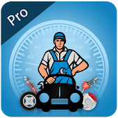 Car & Fleet Manager Pro