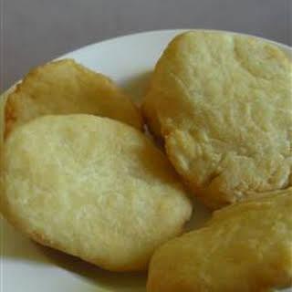 Portuguese Fried Bread.