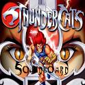 Thundercats Soundboard logo