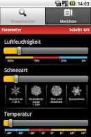 Screenshot of HWK Waxing Guide
