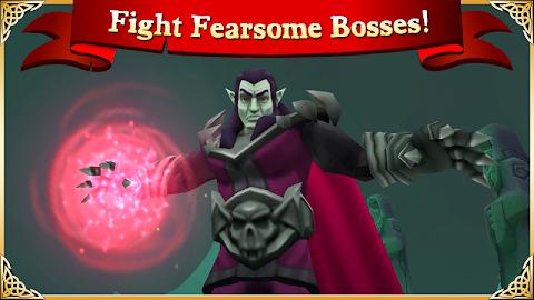 Arcane Legends Action RPG Screenshot 31