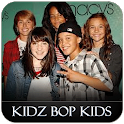 Kidz Bop Kids Music Videos Pho logo