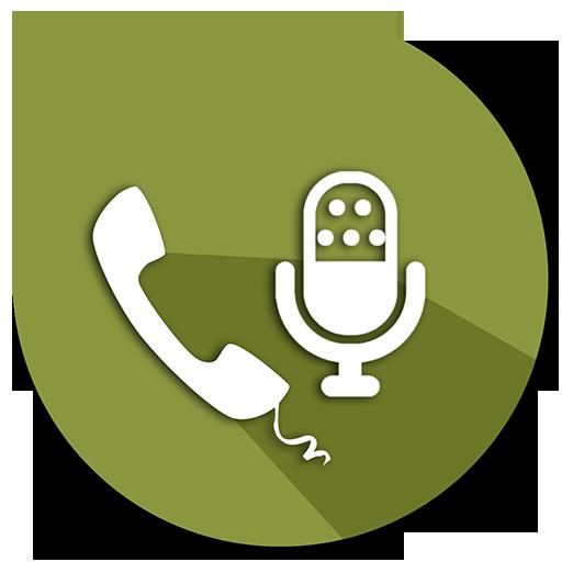 Ultimate Call Recorder LOGO-APP點子