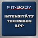 Fitbody Intensitätstechniken icon