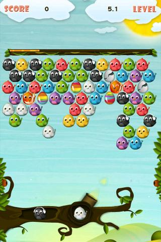 Bubble Wings - screenshot