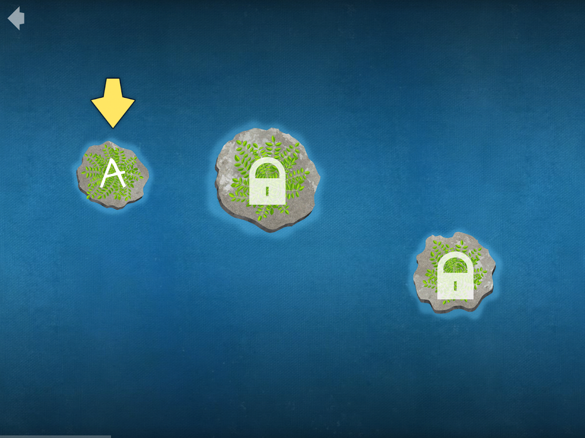 Lizard Island: Observation- screenshot