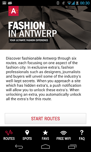 【免費旅遊App】Fashion In Antwerp-APP點子