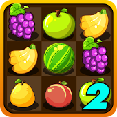 Game Fruits Blitz 2 APK for Kindle
