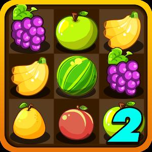 Fruits Blitz 2