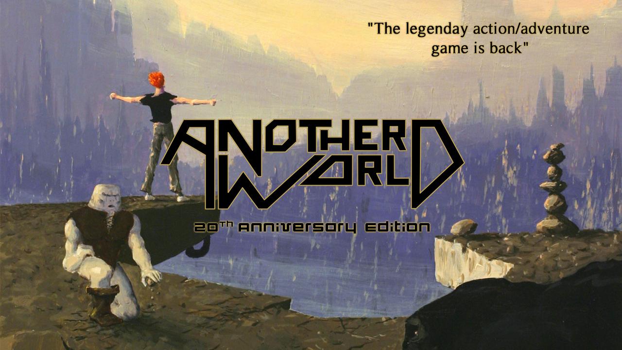 Another World screenshot #11