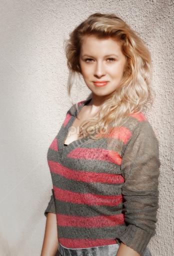 Slovakia girl