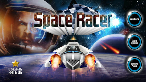 Space Racer 3D