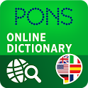 PONS Online Dictionary icon