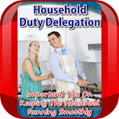 Household Duty Delegation