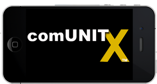 comUnitX PRO