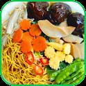 เมนูอาหารเจ สูตรอาหาร icon