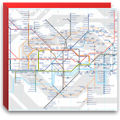London Transport Maps