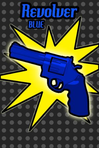 Revolver: Blue