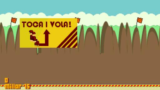 Flappy Català