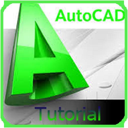 Learn AutoCAD 2D,3D Basic 書籍 LOGO-玩APPs