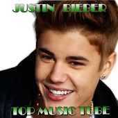 Justin Bieber Top Music Tube