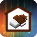 Android 4.0 ICS Launcher icon
