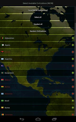 Age of Civilizations Lite 1.1534 screenshots 16