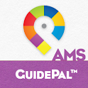 Amsterdam City Guide logo
