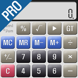 Cami Calculator Pro v1.7.3 APK
