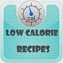 Low Calorie Recipes icon