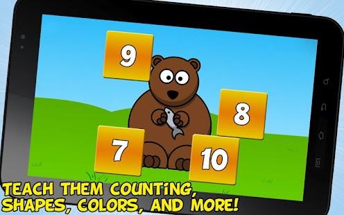 Barnyard Games For Kids Free - screenshot thumbnail