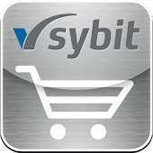 Sybit App for E-Business Demo