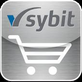 Sybit App for E-Business Demo