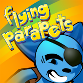 GoMove Flying Parapets